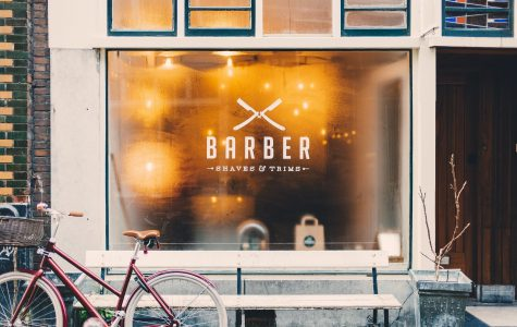 Kam za dokonalým zevnějškem, aneb Barber shop versus běžné holičství