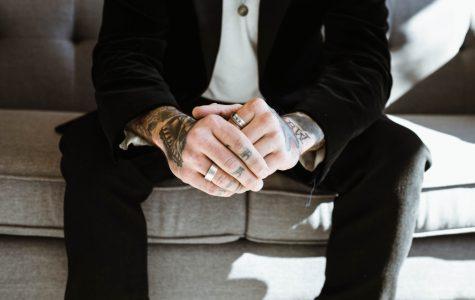 Tetovaní gentlemani aneb nenechme se zmást vzhledem