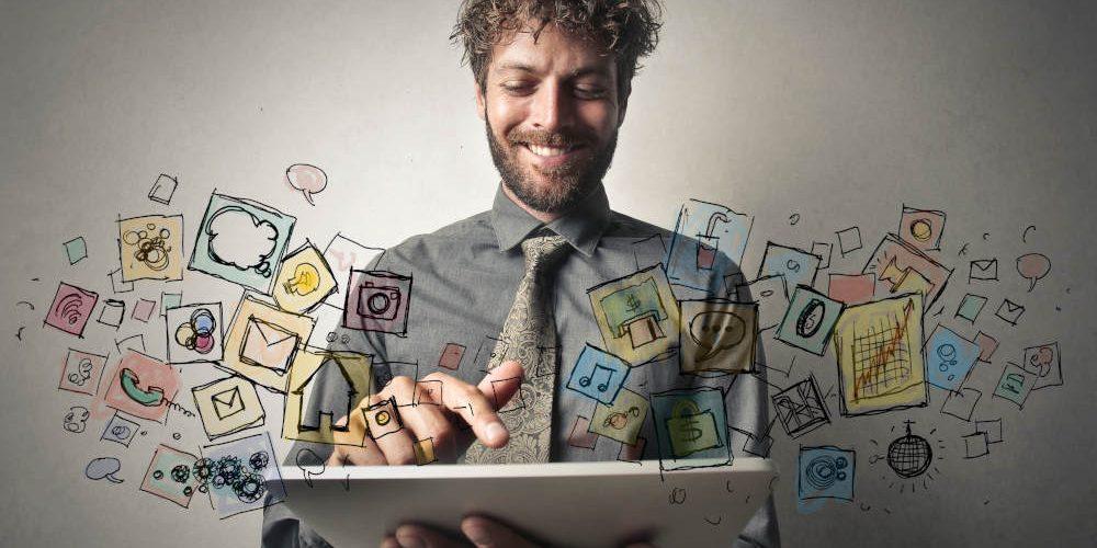 Aplikace, které rozjedou vaše podnikání