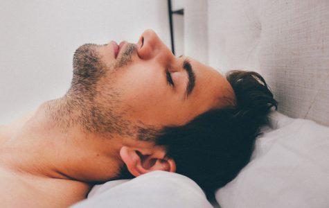 jak odpočívat