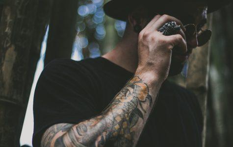 Kam s tetováním aneb výběr partie prakticky