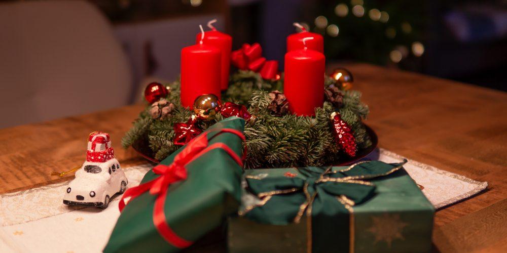 Už máte dárky na Vánoce? Podívejte se na pár tipů.