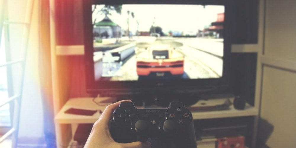 Počítačové hry jako zdroj osobního rozvoje