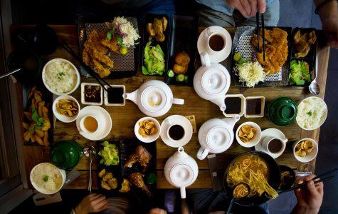 Etiketa stravování z celého světa. Kde by vám nejvíce chutnalo?