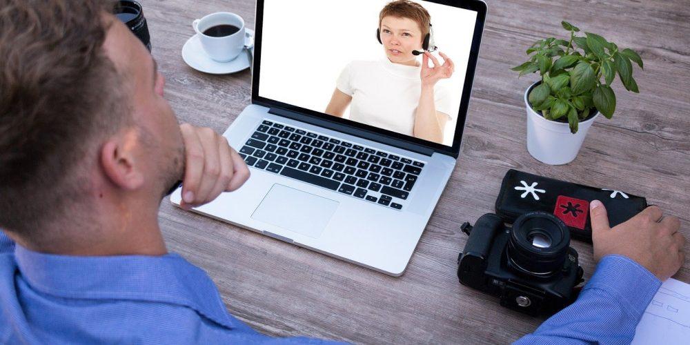online schůzka