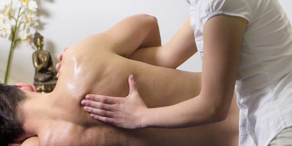 Jak vám masáž může pomoci? Najděte tu pravou!