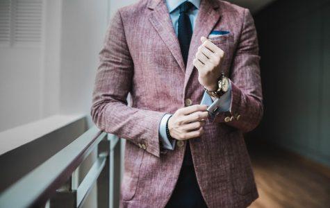 Jak se postarat o svůj oblek?
