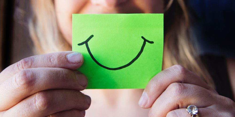 5 benefitů optimismu - Buďte nad věcí!